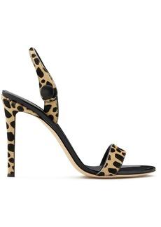 Giuseppe Zanotti Gwenda sandals