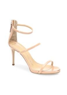 Giuseppe Zanotti Harmony Patent Leather Sandals
