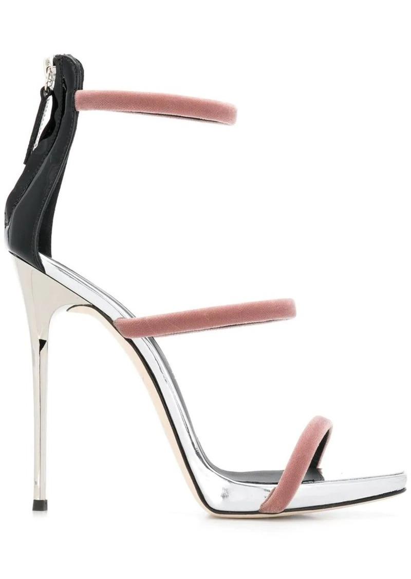 c1ce6b54257bf Giuseppe Zanotti Harmony sandals | Shoes
