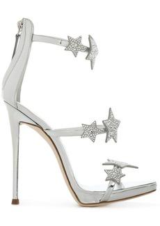 Giuseppe Zanotti 'Harmony Star' sandals
