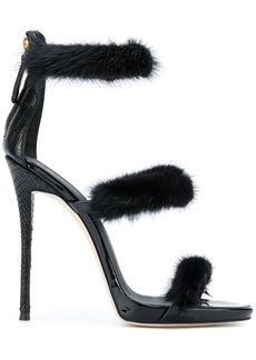 Giuseppe Zanotti Harmony Winter sandals