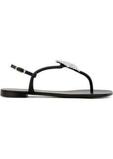Giuseppe Zanotti Hollie Star sandals