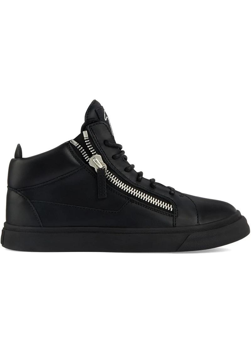 Giuseppe Zanotti Justy mid-top sneakers