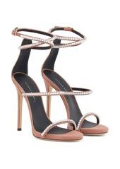 Giuseppe Zanotti Kanda sandals