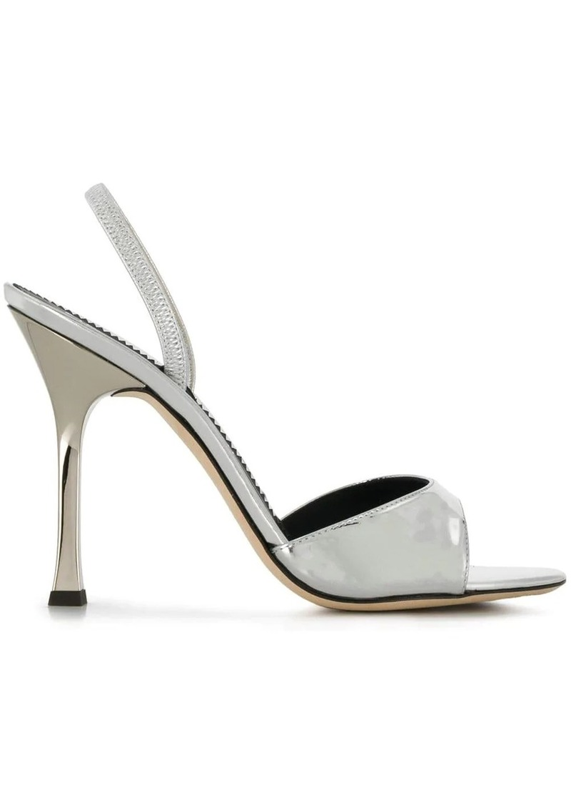 Giuseppe Zanotti Kellen sandals