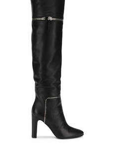 Giuseppe Zanotti knee-length boots