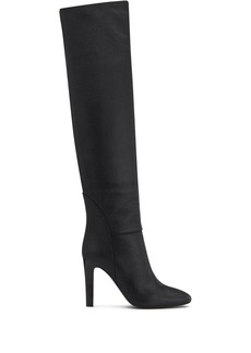 Giuseppe Zanotti knee length boots