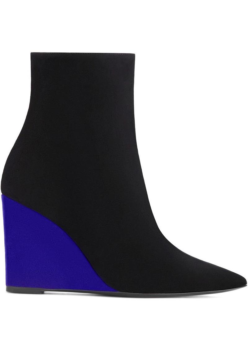Giuseppe Zanotti Kristen Pop boots