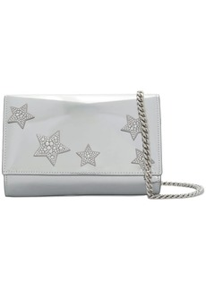 Giuseppe Zanotti Lori bright star shoulder bag