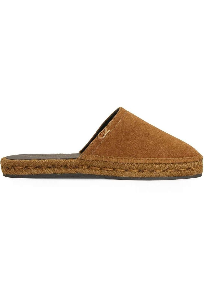 Giuseppe Zanotti Lydie espadrille slippers