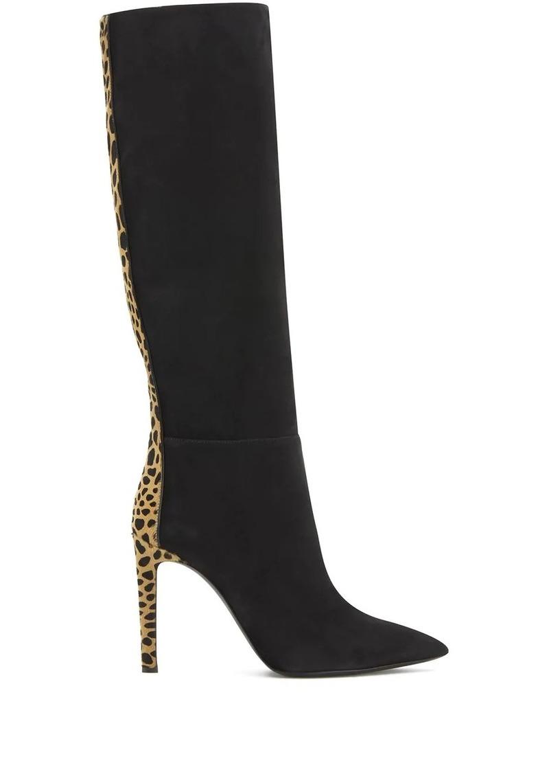 Giuseppe Zanotti mid-calf boots