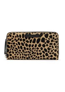 Giuseppe Zanotti Miky Feline wallet