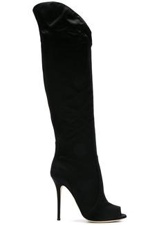 Giuseppe Zanotti Minerva knee length boots