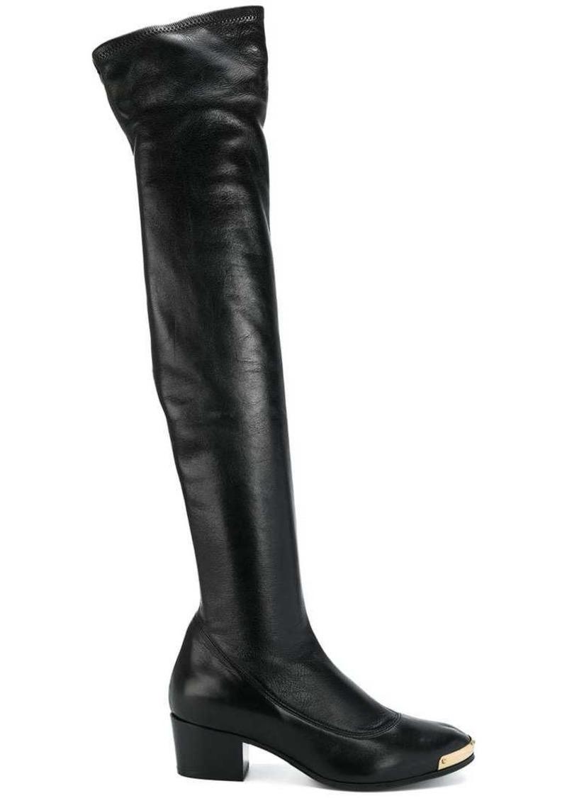 Giuseppe Zanotti Molly boots