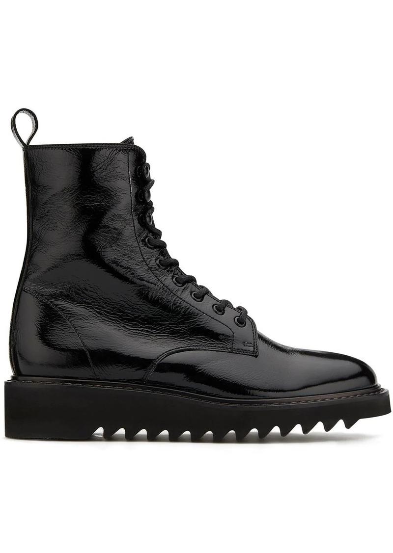 Giuseppe Zanotti New York Glitter boots