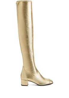 Giuseppe Zanotti Nicolly thigh-high boots