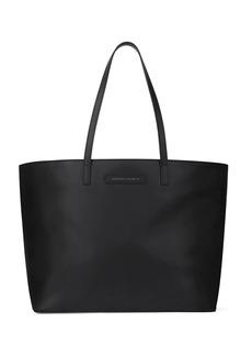 Giuseppe Zanotti Nilde leather tote bag