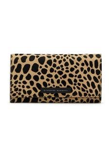 Giuseppe Zanotti Nita Leopard purse