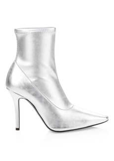 Giuseppe Zanotti Notte Ankle Boots