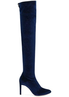 Giuseppe Zanotti over-the-knee boots