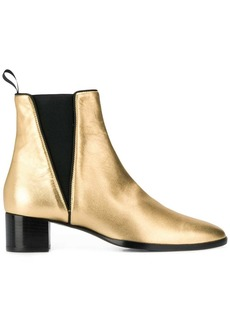 Giuseppe Zanotti panelled ankle boots
