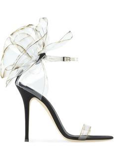Giuseppe Zanotti Peony stiletto sandals