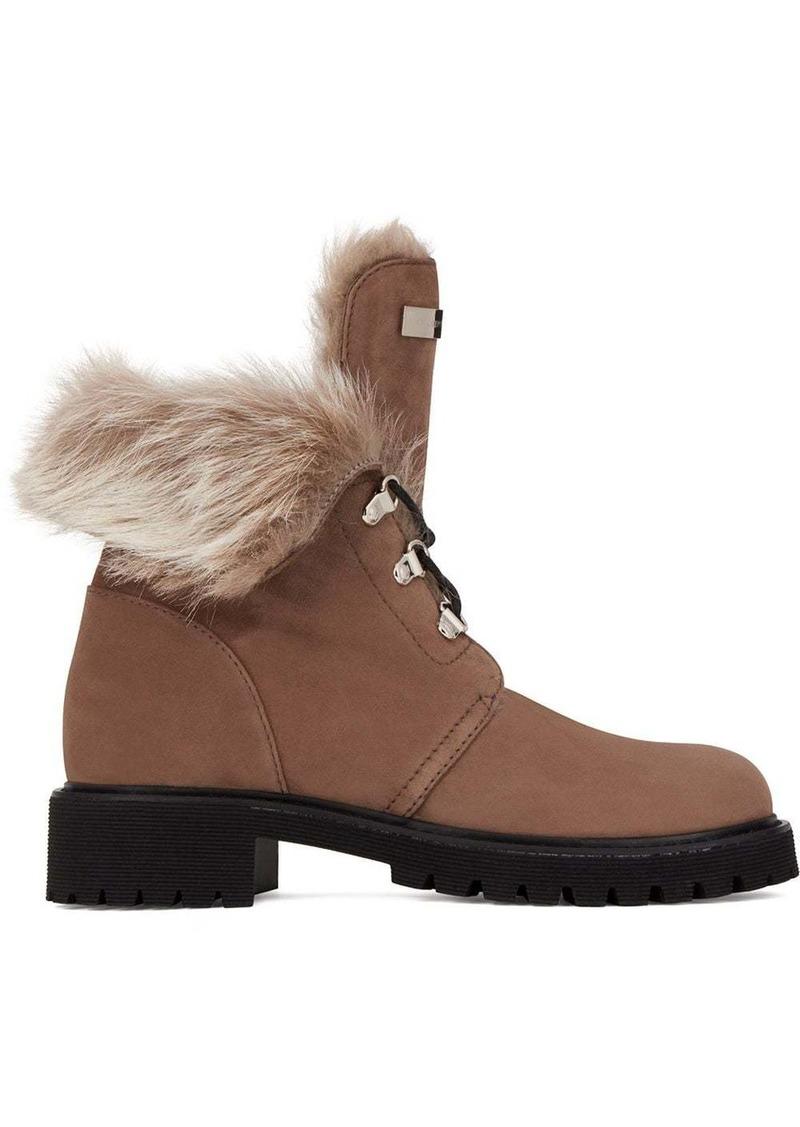 Giuseppe Zanotti Phillis cargo boots