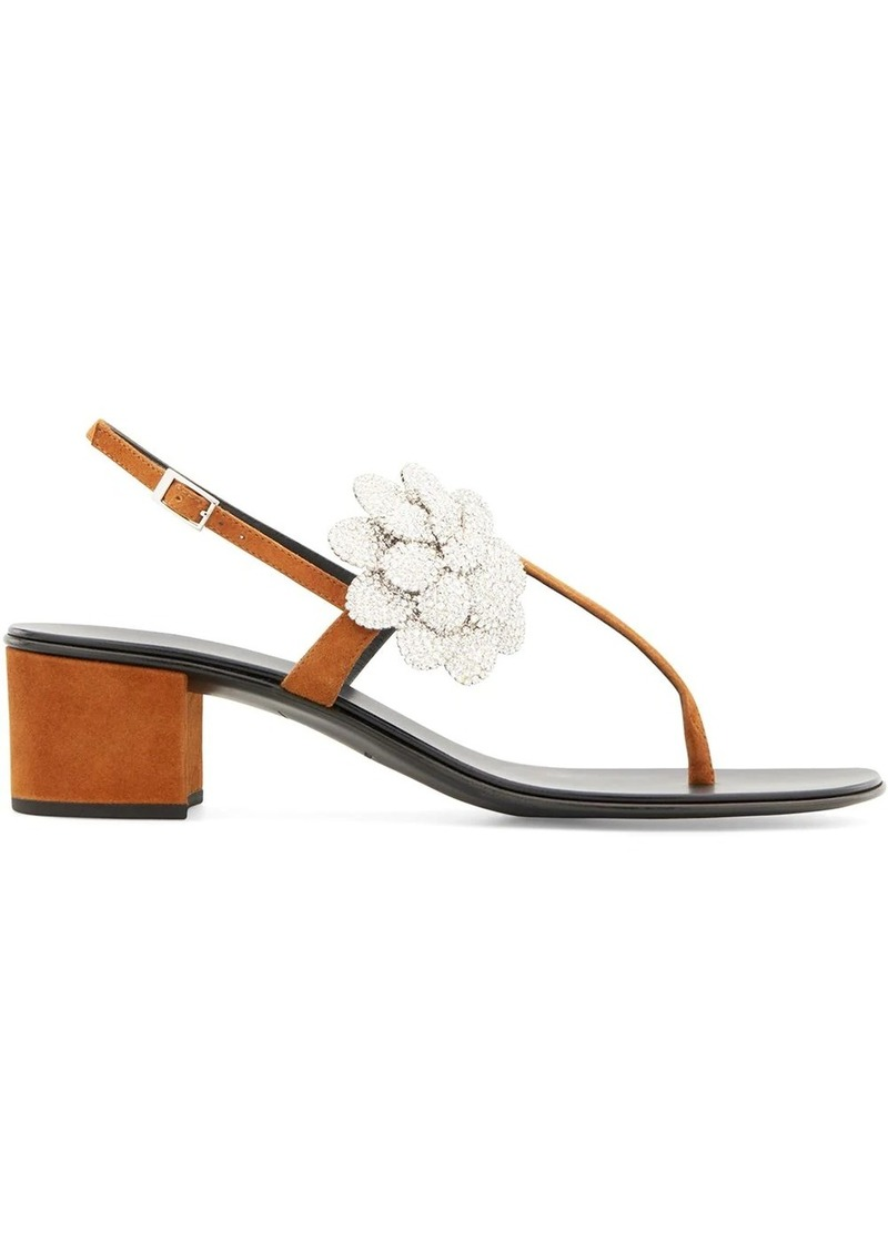 Giuseppe Zanotti Phoebe sandals