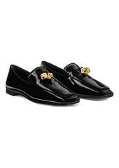Giuseppe Zanotti Pigalle Dice-appliqué loafers