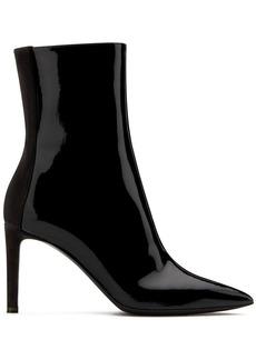 Giuseppe Zanotti pointed boots