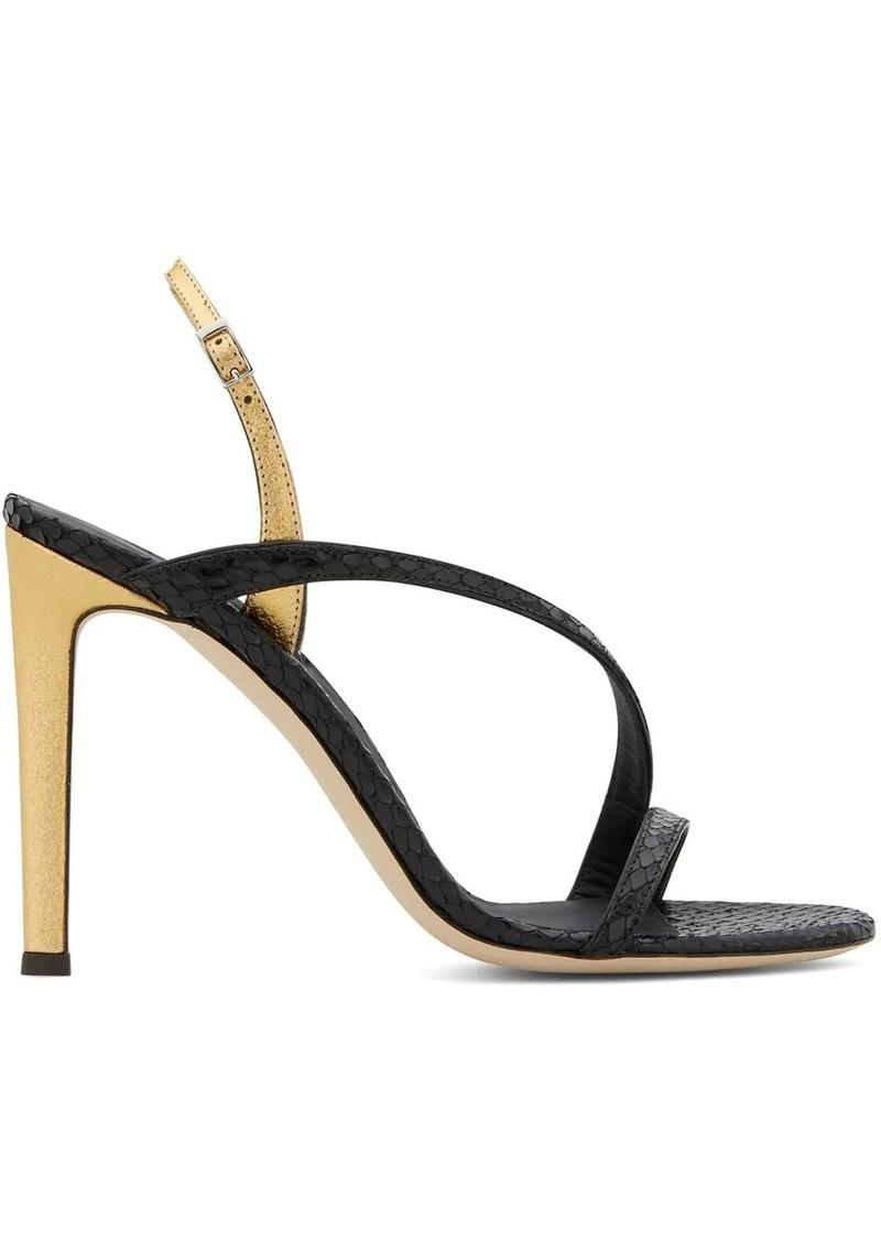 Giuseppe Zanotti Polina sandals