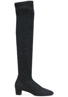 Giuseppe Zanotti Pretty glitter sock boots
