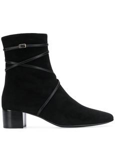 Giuseppe Zanotti Prue ankle boots