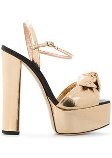 Giuseppe Zanotti Ramino sandals