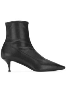 Giuseppe Zanotti Salomè ankle boots