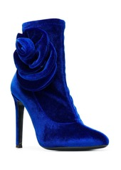 Giuseppe Zanotti single rose boots
