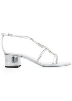 Giuseppe Zanotti Slim 50 sandals