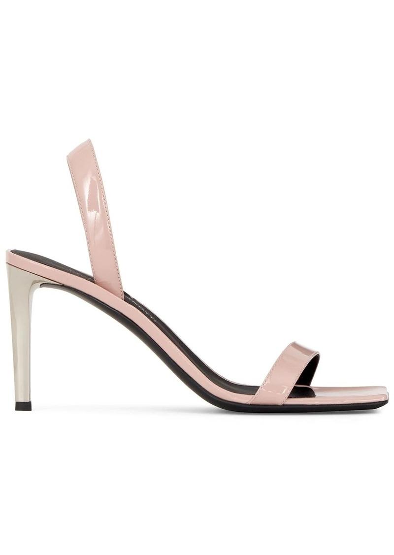 Giuseppe Zanotti slingback sandals