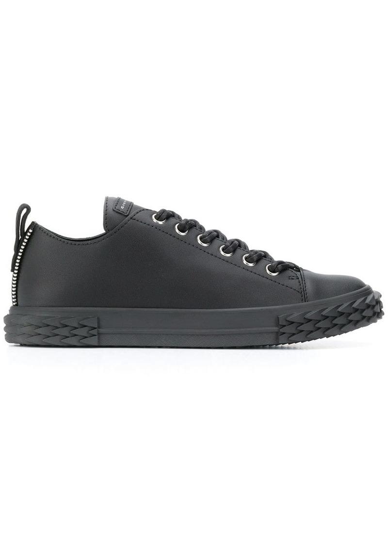 Giuseppe Zanotti spiked sole sneakers