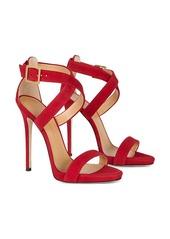 Giuseppe Zanotti strappa stiletto sandals