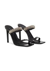 Giuseppe Zanotti stud-embellished sandals