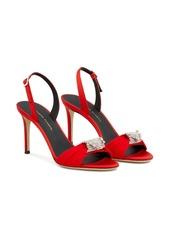 Giuseppe Zanotti Tiphaine sandals