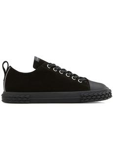 Giuseppe Zanotti toe cap sneakers