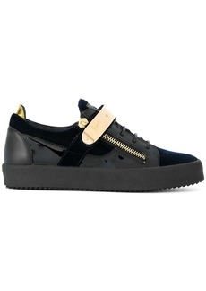 Giuseppe Zanotti Tylor low-top sneakers