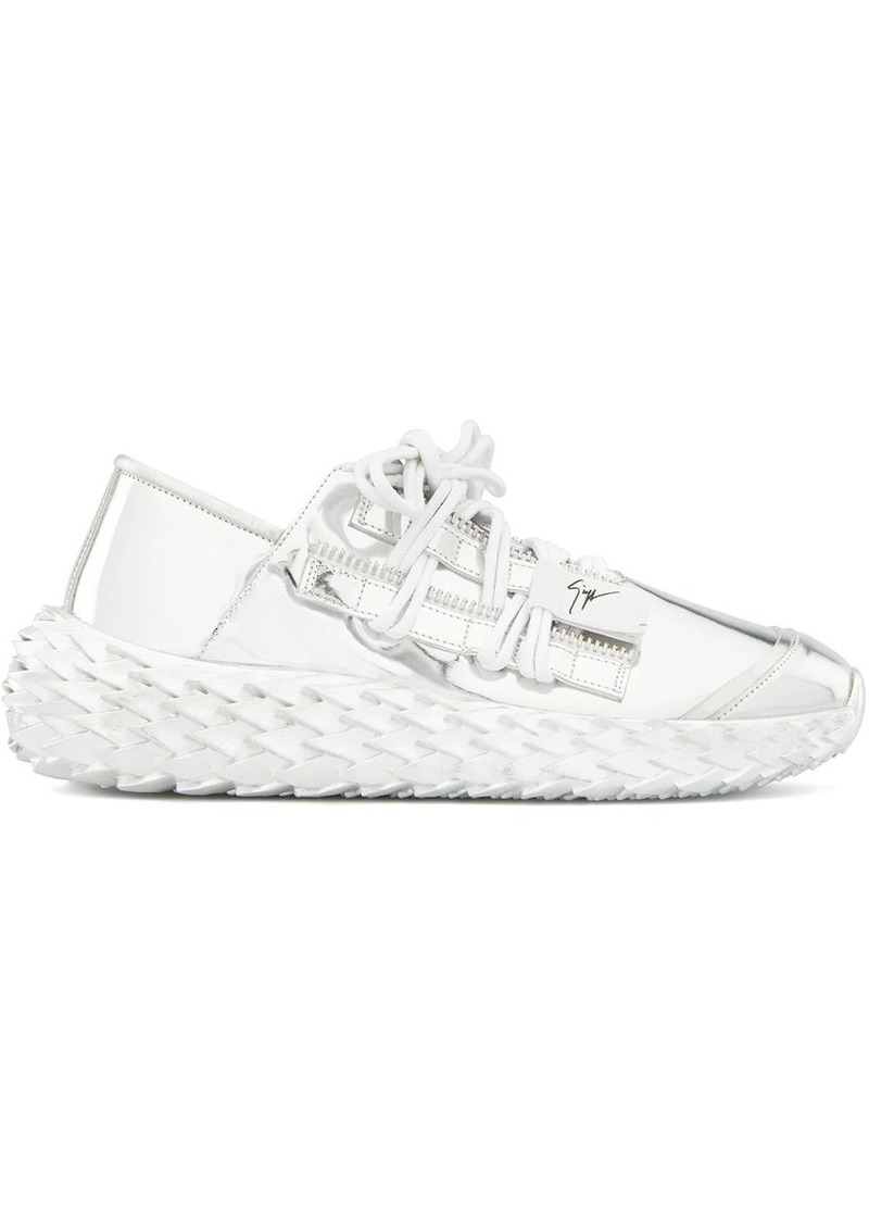 Giuseppe Zanotti Urchin chunky sneakers