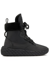Giuseppe Zanotti Urchin high-top leather sneakers