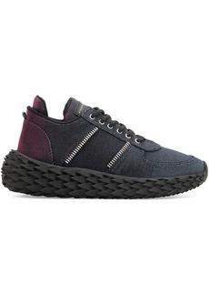 Giuseppe Zanotti Urchin two-tone sneakers