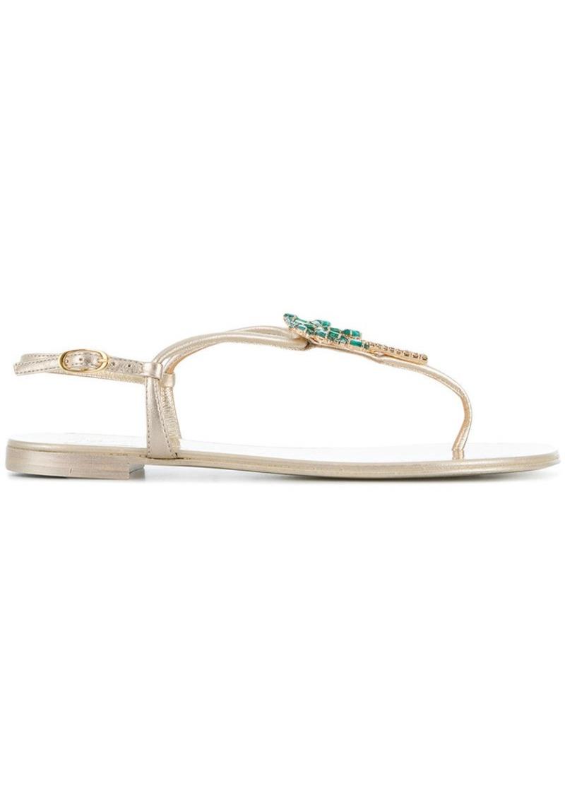 Giuseppe Zanotti Venice Beach sandals
