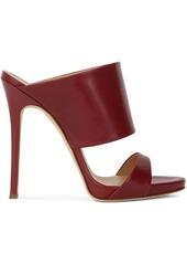 Giuseppe Zanotti wide-strap high-heel sandals
