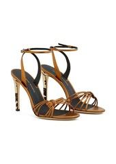 Giuseppe Zanotti Ylenia 105mm strappy sandals